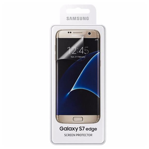 Samsung DISP-F SAS7E FG935CT Galaxy S7 Edge 1pc(s) | Dodax.co.uk