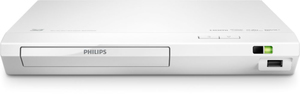 Philips BDP2590W, 3D Blu-ray Player | Dodax.ch