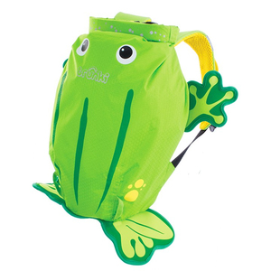 Trunki PaddlePak Ribbit | Dodax.ch
