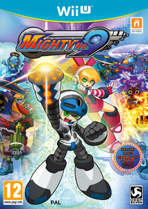 Mighty No. 9 Italian Edition - Wii U | Dodax.ch