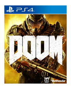 Doom Italian Edition - PS4 | Dodax.nl