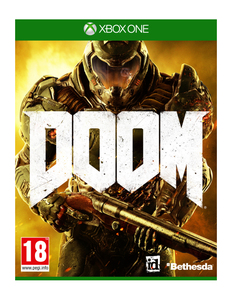 Doom Italian Edition - XBox One | Dodax.ch