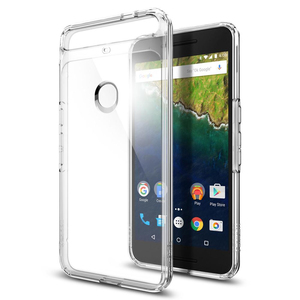 Spigen - Phone Case Nexus 6Ps (SGP11796) | Dodax.ch