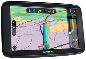 TomTom VIA 62 EU | Dodax.at