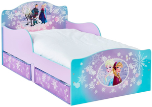 Carrefour WORL234023 Novelty bed kids bed | Dodax.ch