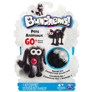 Image of Bunchems Creation Pack