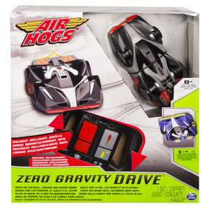 Air Hogs Zero Gravity Drive Elektromotor On-road racing car | Dodax.ch