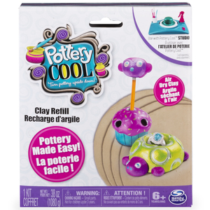 Pottery Cool Clay Refill | Dodax.es