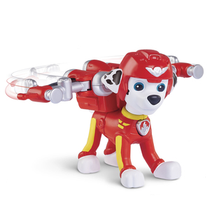 Paw Patrol Airforce pups | Dodax.co.uk