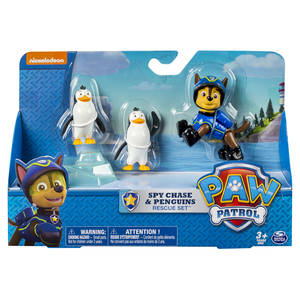 Paw Patrol Rescue Action Pack With Friends | Dodax.ch