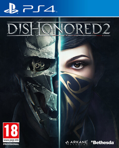 Dishonored 2 - PlayStation 4 | Dodax.ch