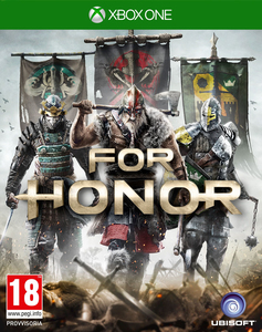 Ubisoft For Honor, Xbox One | Dodax.ch