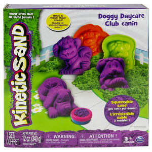 Kinetic Sand Dog Set (2) | Dodax.at