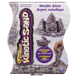 Kinetic Sand Metals and Minerals | Dodax.ch