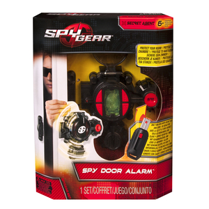 Spy Gear Door Alarm Spying | Dodax.de