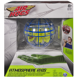 Air Hogs Atmosphere Axis 110mAh | Dodax.at