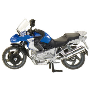 Siku - BMW R1200 GS Motorcycle (1047) | Dodax.es