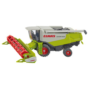 Image of 1476 Siku Claas Combine