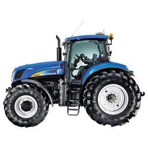 Traktor New Holland 7070 | Dodax.at