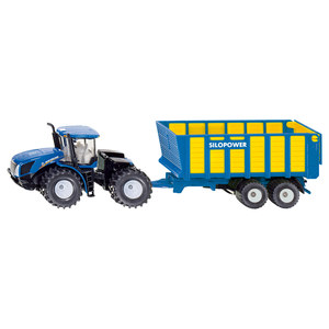 New Holland T9.560 Silage- | Dodax.ch