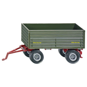 Image of 2-axle-tipping trailer SIKU