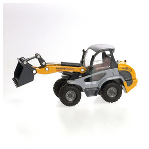 Image of 3529 Siku Shovel Kramer 480