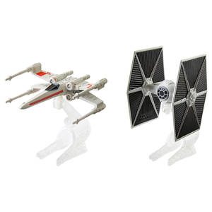 Hot Wheels - Star Wars Vehicles Two-Pack Assortment (CGW90) | Dodax.at
