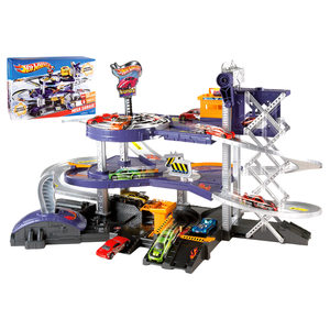 Hot Wheels Mega Garage | Dodax.ch