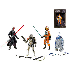 Star Wars The Black Series | Dodax.at