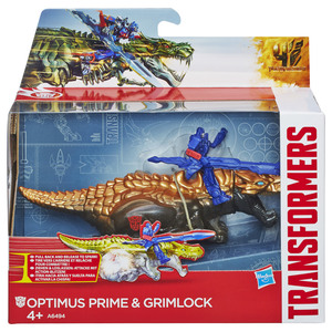 Hasbro - Transformers Movie 4 Sparkers, Sortiment (A6492) | Dodax.at