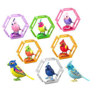 Digibird Hexagonal, Serie 3 | Dodax.at