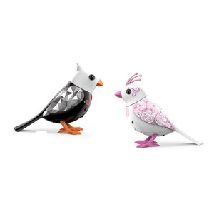 Digibird Wedding 2 in 1 | Dodax.co.jp