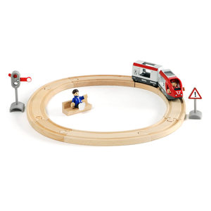 BRIO Travel Circle Set | Dodax.com