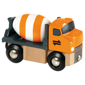 Image of Brio - Cement Truck (33556)
