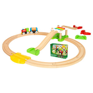 Image of BRIO My First Railway Beginner Pack