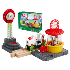 Image of BRIO Fun Park Kit