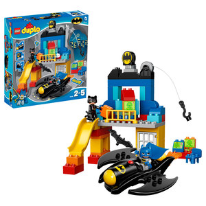 Lego DUPLO Batcave Adventure 59pc(s) | Dodax.co.uk