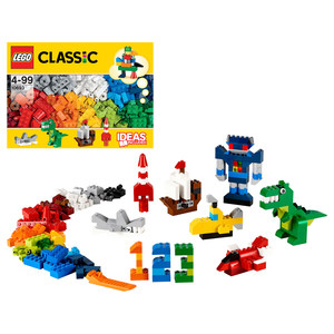 Lego - Lego Classic Creative Supplement (10693) | Dodax.es