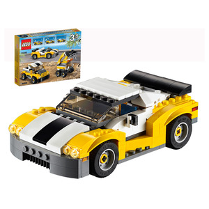 Lego - Lego Creator Fast Car (31046) | Dodax.co.uk