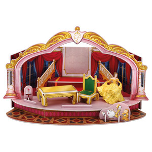 Image of Belle Diorama