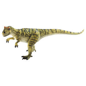 Image of Allosaurus