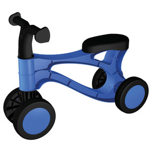 LENA® My First Scooter Blue 07168 | Dodax.co.uk