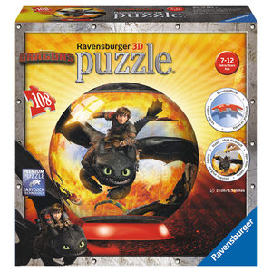 Image of Ravensburger Dragons 2