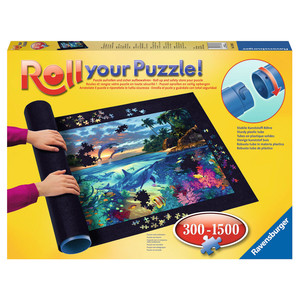 Roll your Puzzle! (Puzzle-Zubehör) | Dodax.at