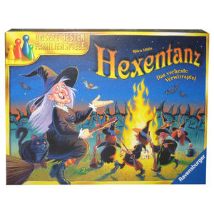 Image of Ravensburger Hexentanz