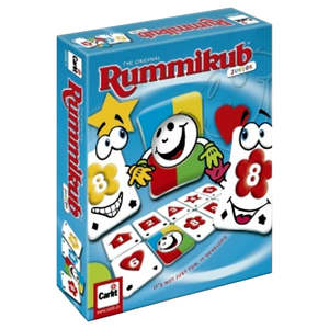 Image of Rummikub Junior, d/f/i