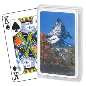 Image of Bridge Souvenir, Matterhorn