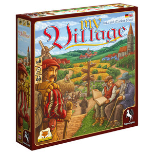 My Village (Spiel) | Dodax.at