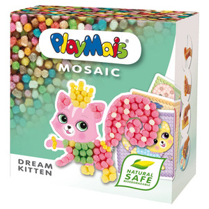 PlayMais Mosaic Dream Kitten | Dodax.pl