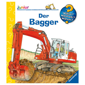 Der Bagger | Dodax.at